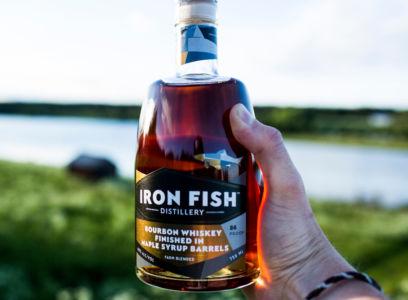Maple Bourbon