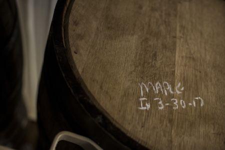Maple Bourbon Barrel -min