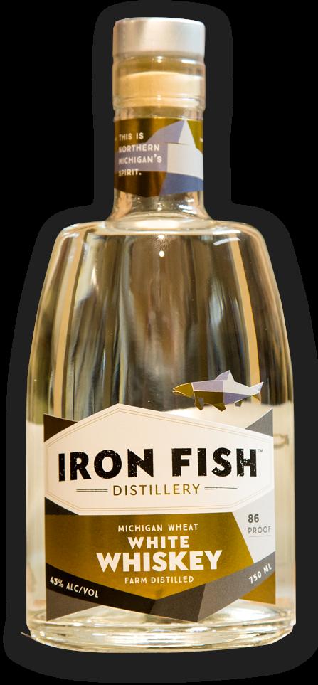 Spirits archive iron fish distillery for Iron fish distillery