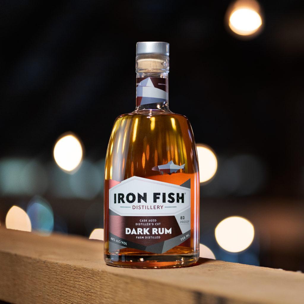 Squared_Dark Rum