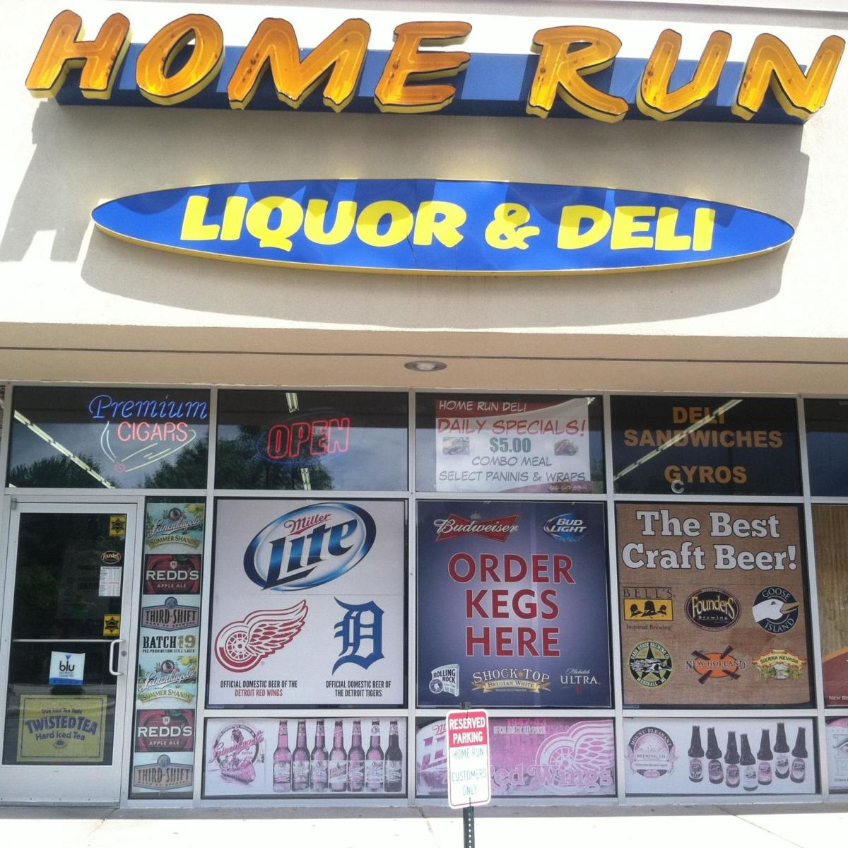 Iron Fish Spirit Tasting // Home Run Liquors