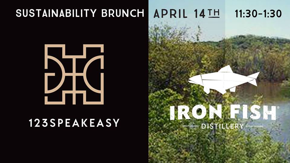 Sustainability Brunch – April 14th