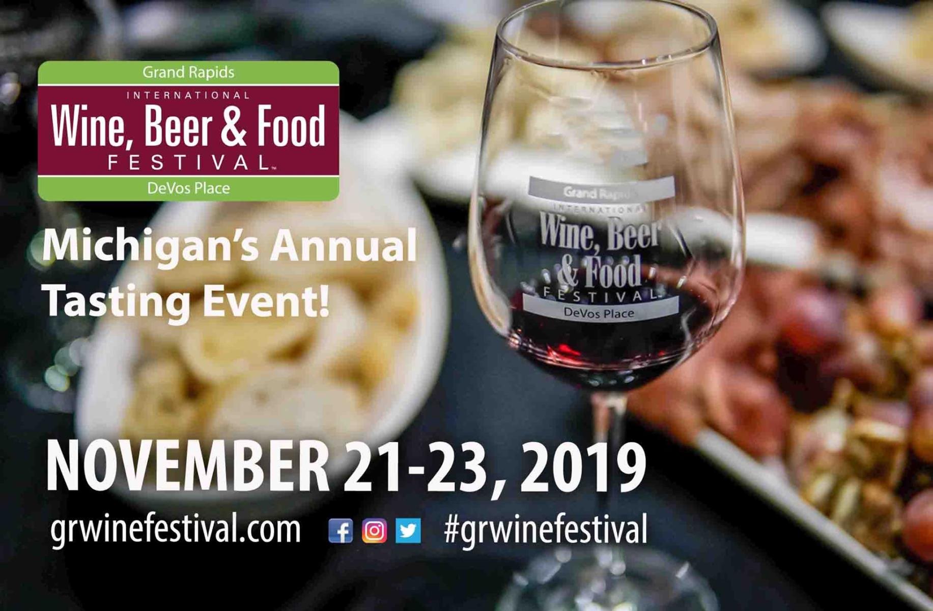 gr wine beer & food fest